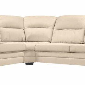 Продам кожаный диван и кресло