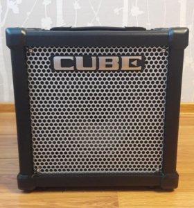 Гитарный комбик Roland Cube 20 GX