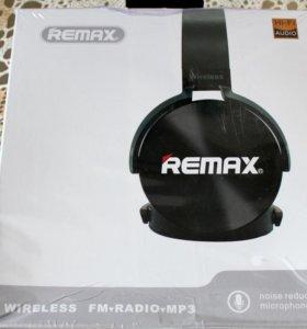 Беспроводная гарнитура REMAX