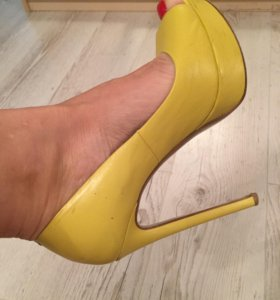 туфли фирмы lorjolomo