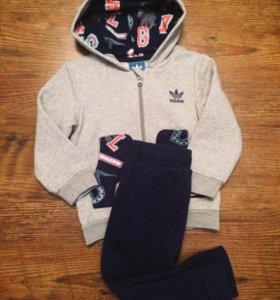 Костюм 🦕 Adidas