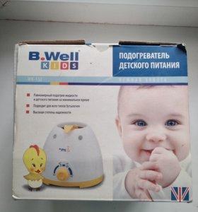 Подогреватель детского питания.