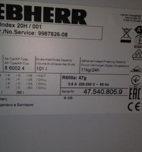 Морозильник Liebherr G 1223 Comfort