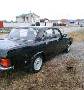 ГАЗ 3102 Волга, 1999