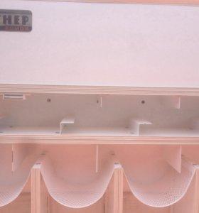Оборудование для чистки пухо- перьевых изделий