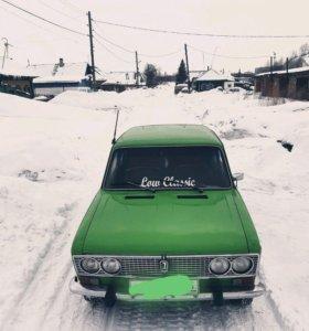ВАЗ (Lada) 2103, 1979
