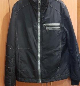 Куртка 50- 52