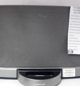 Аудиосистема Bose