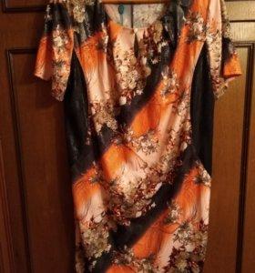 Платье нов.60 р-р