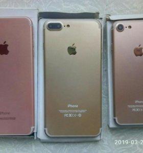 муляж iPhone 7+ , 7