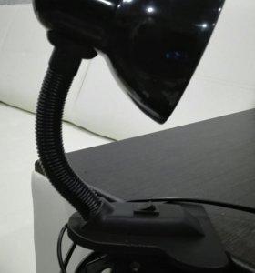 Светильник компьютерный настольный