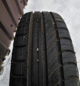Резина шины на матиз спарк 155/70 r13