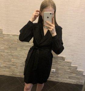 Платье massimo dutti цена до 25.03