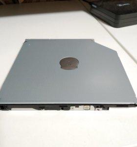 Внутренний DVD SATA привод 9 мм