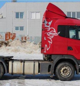 Scania R380 2007 г.в.