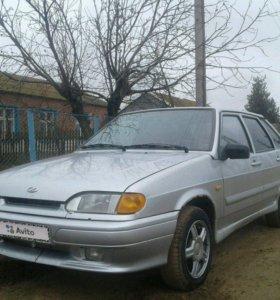 ВАЗ (Lada) 2114, 2009