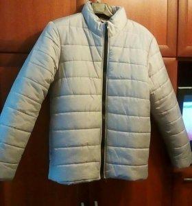 Новая куртка 48-50размер