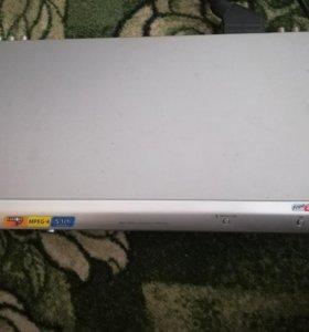 DVD плеер SAMSUNG (Индонезия)
