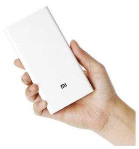 Новый Xiaomi Mi Power Bank 2C 20000 mah оригинал