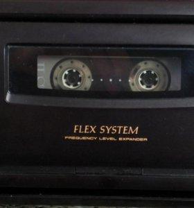 кассетная дека PIONEER CT-S250