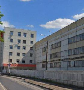 Аренда, другая коммерческая недвижимость, 10000 м²