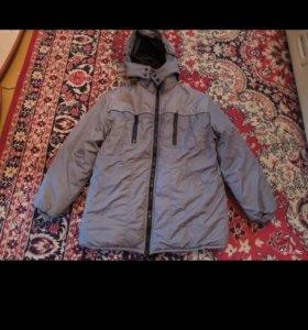 Спецодежда (куртка зимняя)