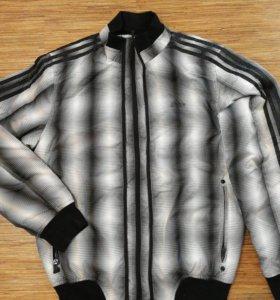Новая мужская весенняя Куртка размеры 46,48,50