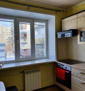Квартира, 2 комнаты, 5.3 м²
