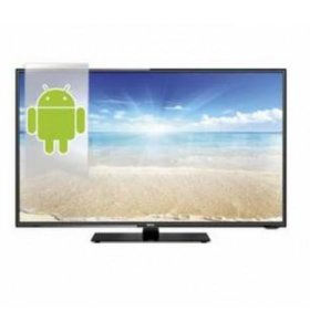 BBK 32LEX-5023/T2C Smart TV,Android,WI-FI