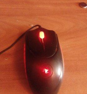 Мышь компютерная Razer