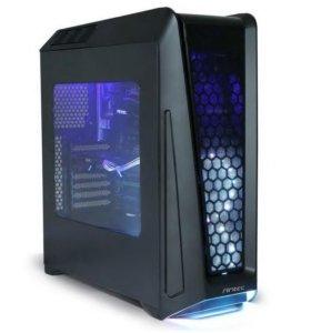 Компьютер игровой AMD A10-5800k