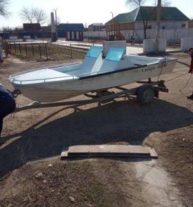 Ремонт катеров,лодок моторов и других типов водног