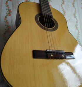 Гитара (Самарская)