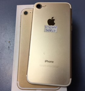 iPhone 7 32 Gold