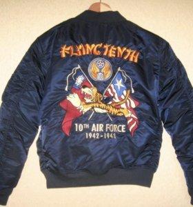 Куртка пилот SCHOTT NYC