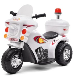 Электромобиль детский Jinjianfeng - Мотоцикл TR991