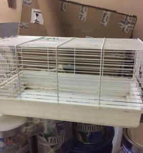 Клетка для хомяка/ крысы
