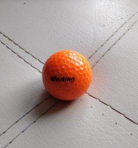 Мячик для мини-гольфа