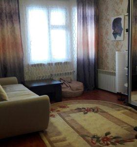 Квартира, 2 комнаты, 6.07 м²
