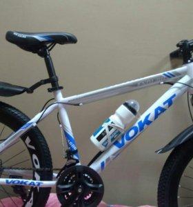 Велосипед 24 дюйма