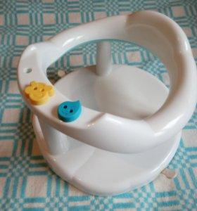Сиденье для купания Пластишка