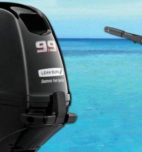 Прошивка лодочного мотора Suzuki DF9.9BS