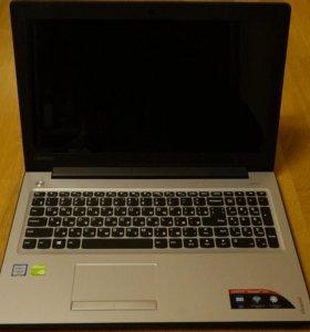 Lenovo 310-15ISK Core i3 6100U GeForce920M 8GbDDR4