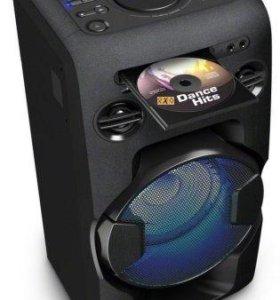 Домашняя аудиосистема Sony
