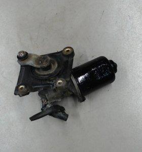 Моторчик дворников передний Nissan Micra K11E 1992-2002