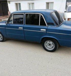 ВАЗ (Lada) 2106, 2003