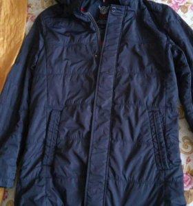Куртка демисезон ZPJV