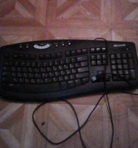 Клавиатура микрософт