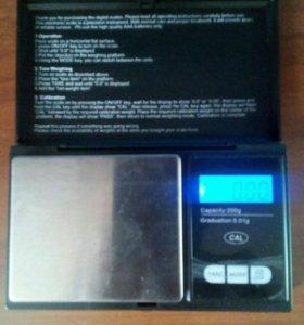 Продам ювелирные весы
