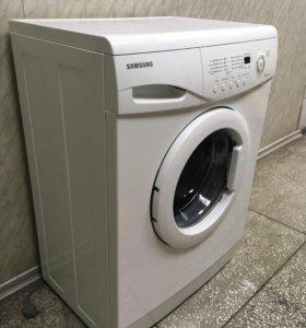 Стиральная машина SAMSUNG 4.5kg